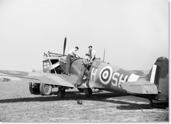 No. 282 Squadron RAF